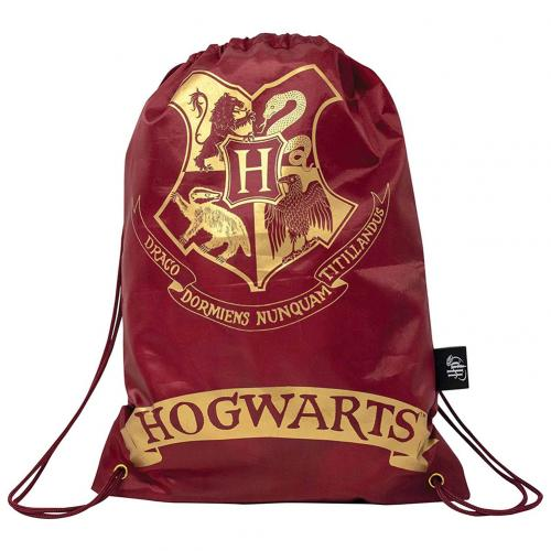 Harry Potter Gym Bag Hogwarts RD
