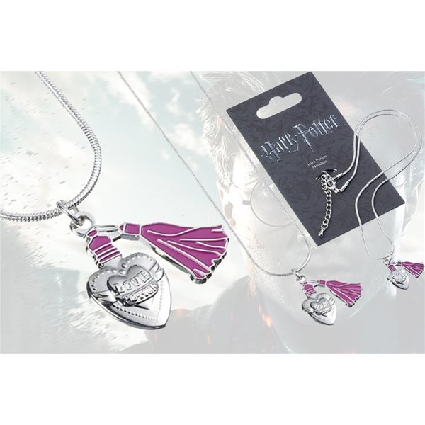 Hp Love Potion Necklace