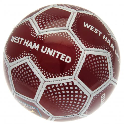 West Ham United FC Football DM