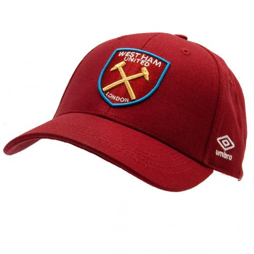 West Ham United FC Umbro Cap