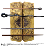 Hp MARAUDER'S Wand Display Set