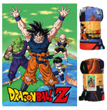 Dragon Ball Z Namek Polar Blanket Cover
