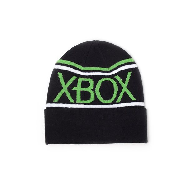 Xbox - Roll-up Beanie