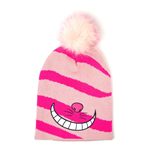 Disney - Alice In Wonderland Beanie With Pom-pom