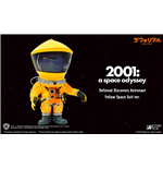 2001 Space Odissey Df Astronaut Yellow Figure