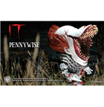 It Pennywise Deformed Scary Ver St Figure