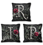 R.I.P. - Square Cushion (Set of 3)