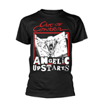 Angelic Upstarts T-Shirt Out Of Control