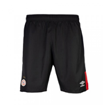 2019-2020 PSV Eindhoven Home Football Shorts (Black)