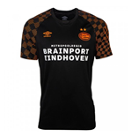 2019-2020 PSV Eindhoven Away Football Shirt