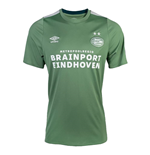2019-2020 PSV Eindhoven Third Football Shirt