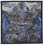 Sepultura Patch 378051