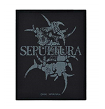 Sepultura Patch 378067