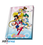 Sailor Moon Notepad 378104