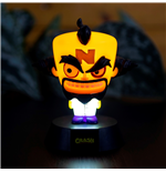 Crash Bandicoot  Table lamp 378134