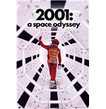 2001 Space Odyssey  Poster 378236