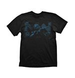 Call of Duty: Modern Warfare T-Shirt Blue Target
