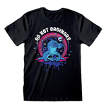 Lilo & Stitch T-Shirt Not Ordinary
