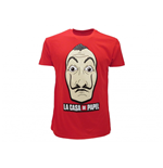 La Casa de Papel (Money Heist) T-shirt