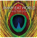 Vynil Jimmy Eat World - Chase This Light