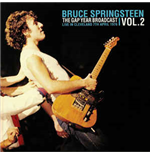 Vynil Bruce Springsteen - The Gap Year Broadcast  Vol.2 (2 Lp)