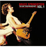 Vynil Bruce Springsteen - The Gap Year Broadcast  Vol.1 (2 Lp)