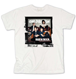 One Direction T-shirt 379339