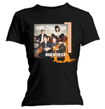 One Direction T-shirt 379361