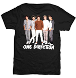 One Direction T-shirt 379507
