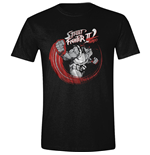 Street Fighter T-shirt 379512