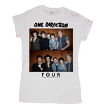 One Direction T-shirt 379544