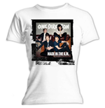 One Direction T-shirt 379564