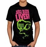 Judge Dredd T-shirt 379765