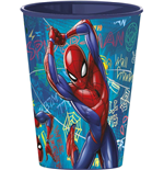 Spider-Man - Graffiti Glass/Cup