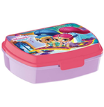 Shimmer and Shine Lunchbox 379805
