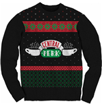 Friends Central Perk Ugly Christmas Sweater