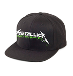 Metallica Cap Creeping Death (SNAPBACK)