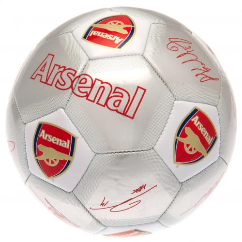 Arsenal FC Football Signature SV