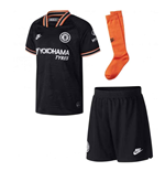 2019-2020 Chelsea Third Nike Little Boys Mini Kit