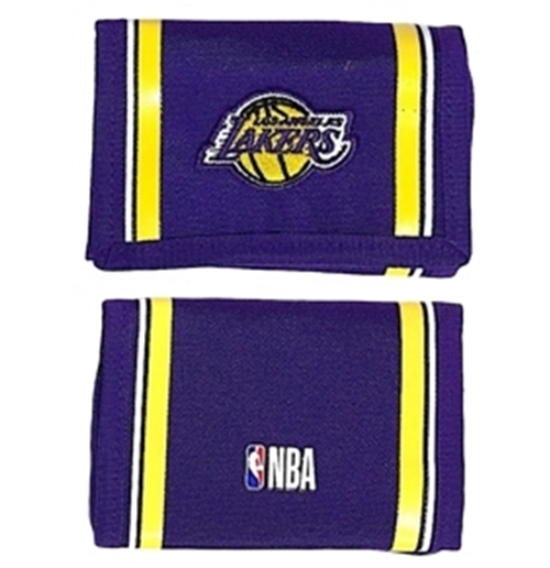 Los Angeles Lakers Wallet 380152