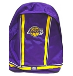 Los Angeles Lakers Backpack 380154