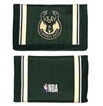 Milwaukee Bucks Wallet