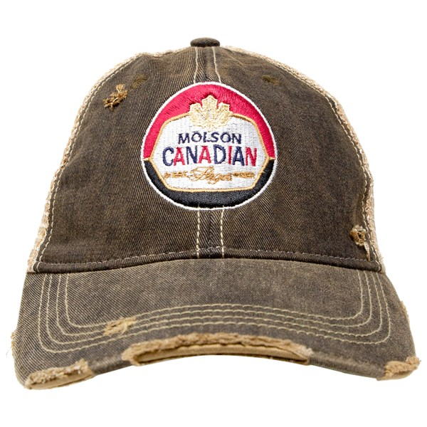Molson Trucker Hat