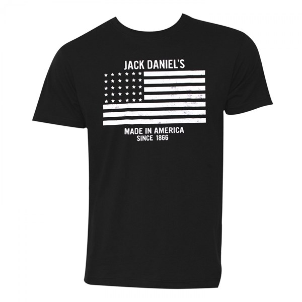 Jack Daniel's Made in America Since 1866 T-Shirt