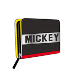 Disney Purse / Business Card Holder Mickey