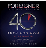 Vynil Foreigner - Double Vision: Then And Now (3 Lp)