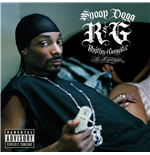 Vynil Snoop Dogg - R&G Rhythm & Gansta : The Masterpiece