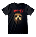 Friday the 13th T-shirt 380517