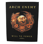 Arch Enemy Patch 380648