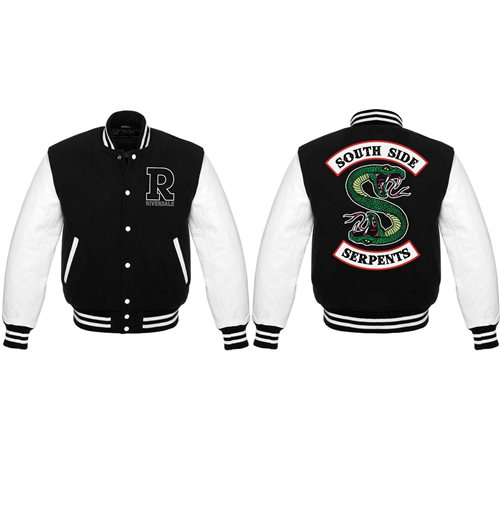 Riverdale Jacket 380763
